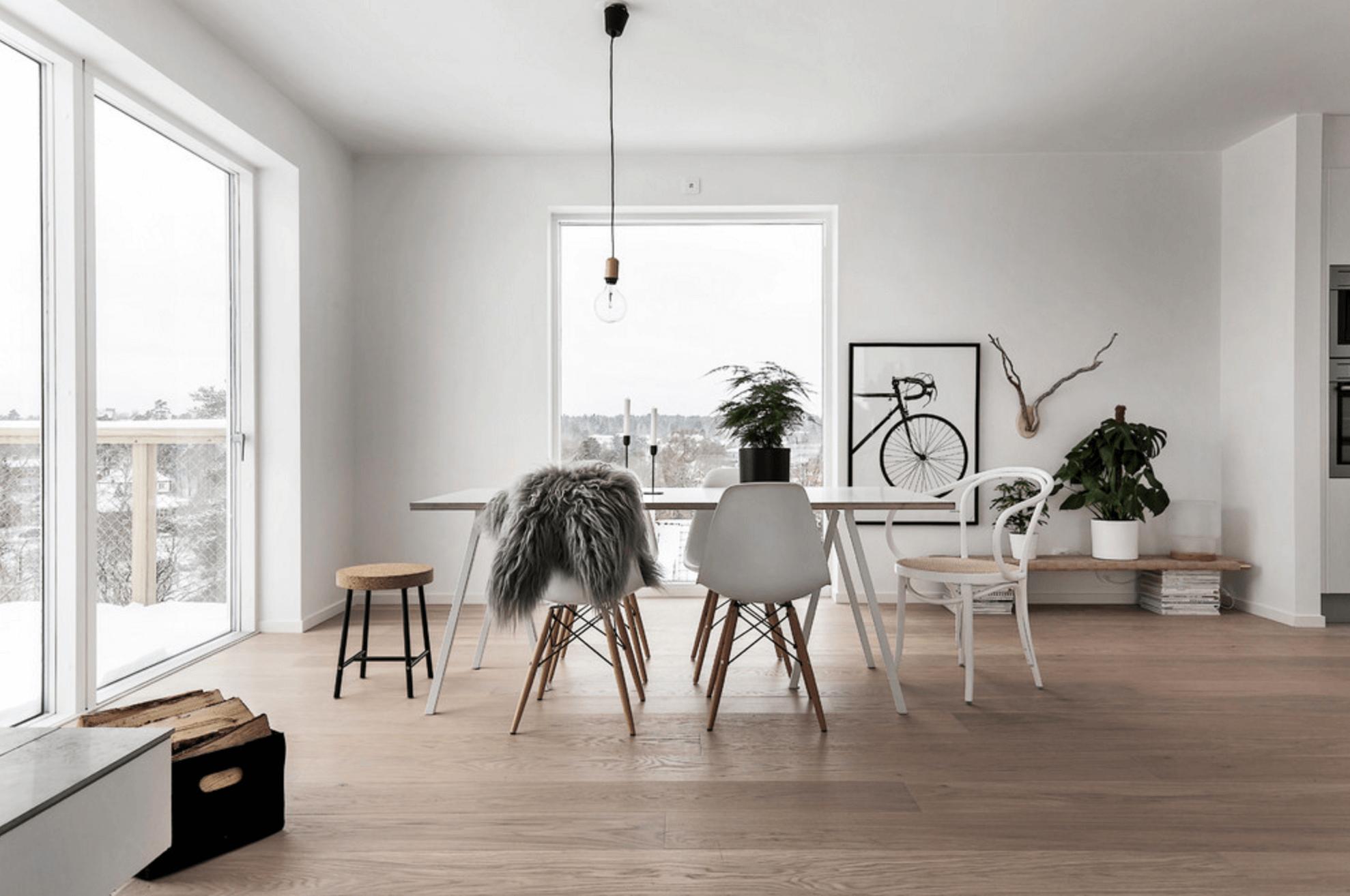 Samodzielne wykończenie mieszkania